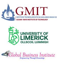 Irish Medtech Springboard participating colleges